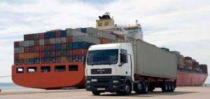 مالیات شرکت های حمل و نقل