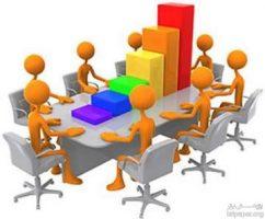 مدیریت مالی بر اقلام صورتهای مالی